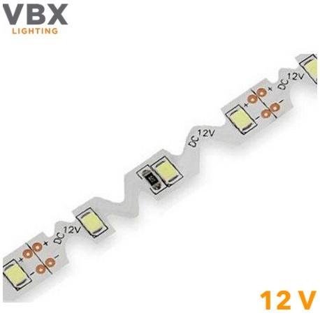 Bobina 5 metriFlex Strip Z Shape Bendable 6000K