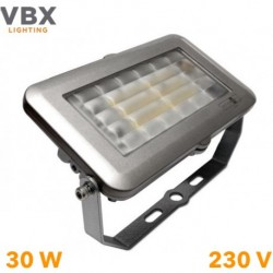 LED FLOOD LIGHT 30W 6500K