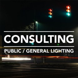 Technical consulting service for signage and general lighting immagine