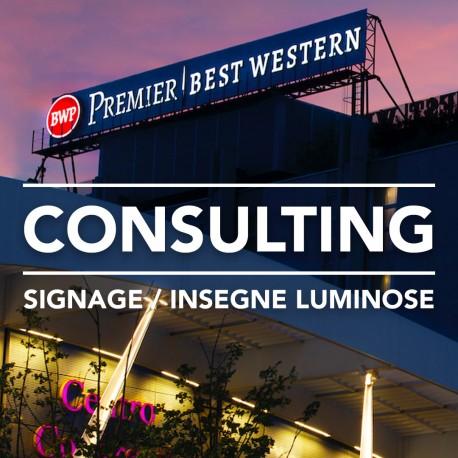 Signage Consulting