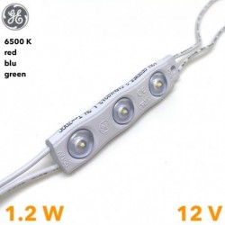 Select TX General Electric 12V