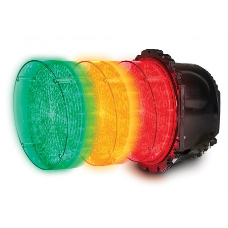 LED Tricolor Signal