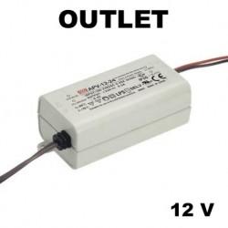 Driver 12 V IP67