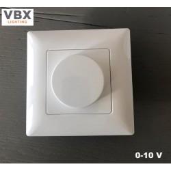 Wall Dimmer 0-10 V