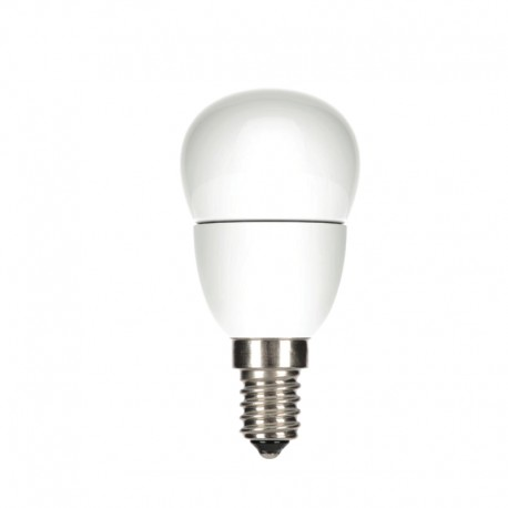 E14 - 4,5W GE LED Spherical