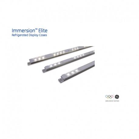 LED Refrigerator Lighting Systems