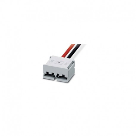 Fortimo LEDFlex connector